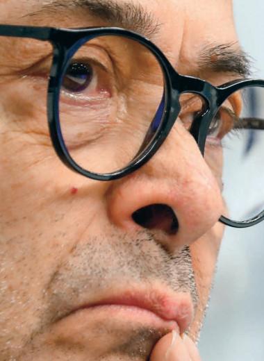Валерий Фокин: «Взаимоотношения артиста и режиссера — всегда борьба»