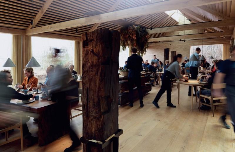 Копенгаген: Город-огород