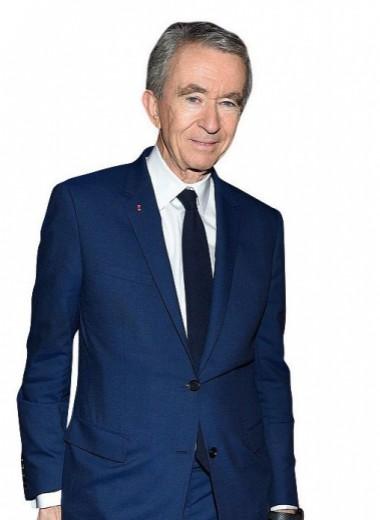 Дуэль: Бернар Арно vs Франсуа Пино