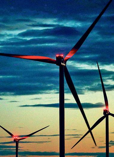 «Зеленая» экономика готова к росту