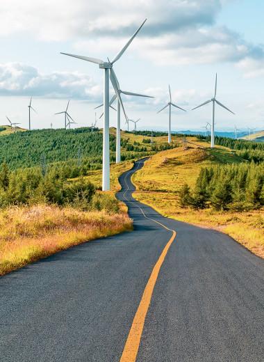 Долгая дорога к устойчивости