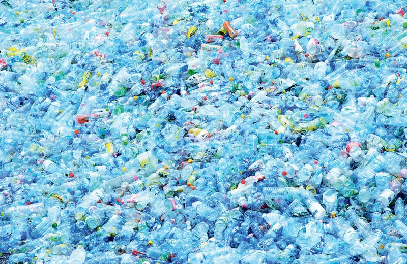 Пластик замкнутого цикла