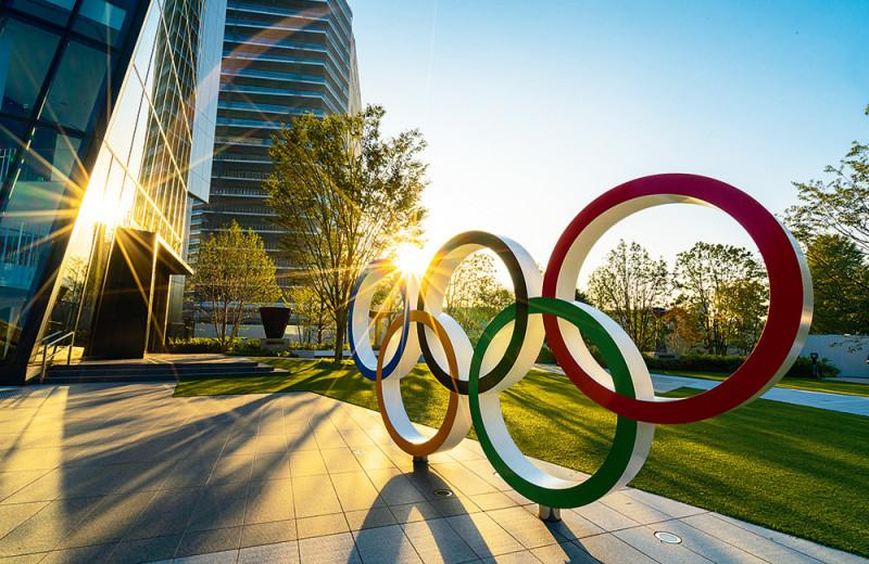 Олимпиада 2.0: перезагрузка