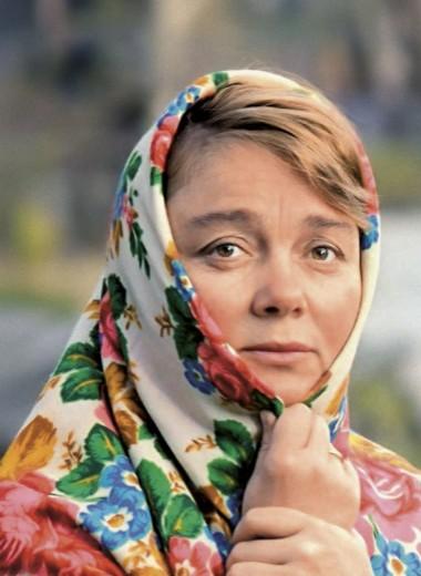Любовь и голуби Нины Дорошиной