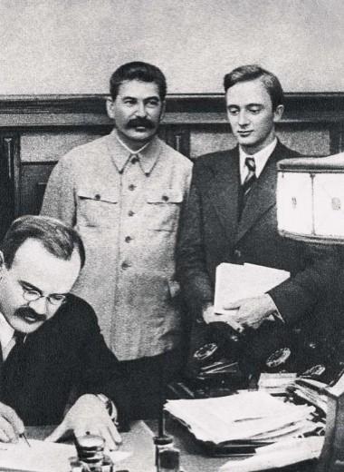 Гитлер и Сталин: новый взгляд из архива