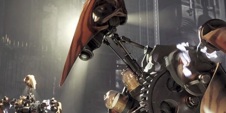 Dishonored 2. Еще немного подробностей