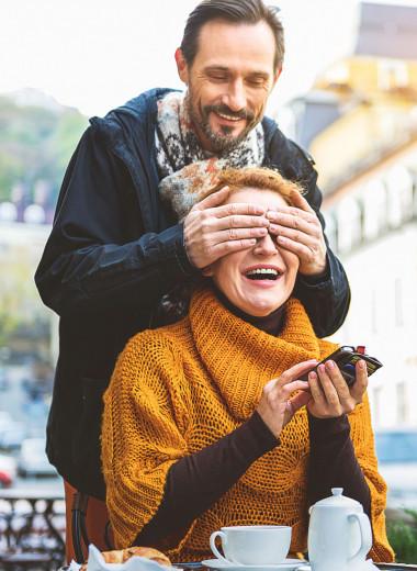 Романтике быть! Классные идеи для пар со стажем