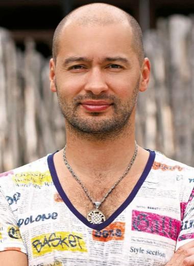 Андрей Черкасов:«Если бы не «Дом-2», давно стал бы отцом»