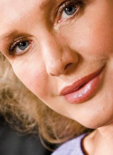 Елена Проклова: «На отношения нет времени»