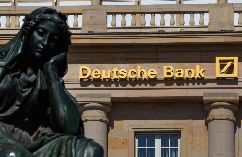 Новый удар по Deutsche Bank