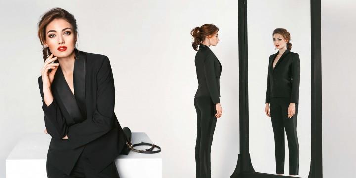 3 главные вещи гардероба