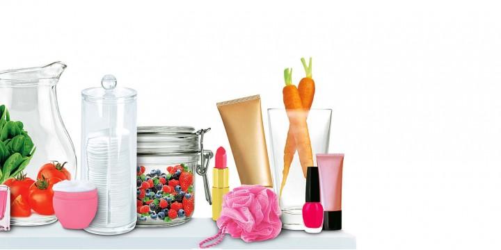 6 топ-продуктов для красивой кожи