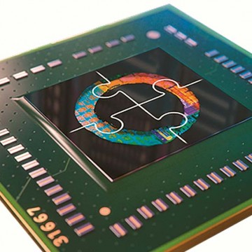 Zen: новая надежда AMD