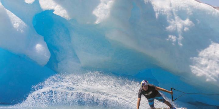 Верхом на айсберге