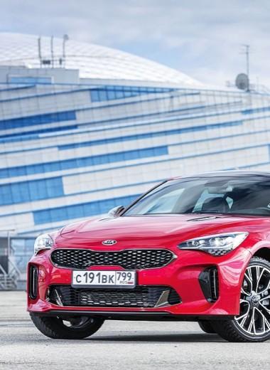 Налог на роскошь: Список пополнили новые Kia, Toyota иVolkswagen