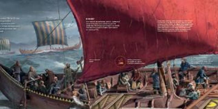 Основы судостроения