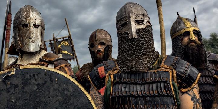 Викинги: новый взгляд